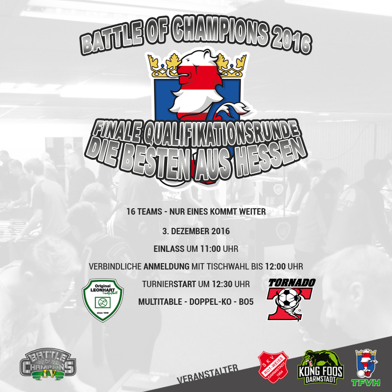 battle of champions 2016
