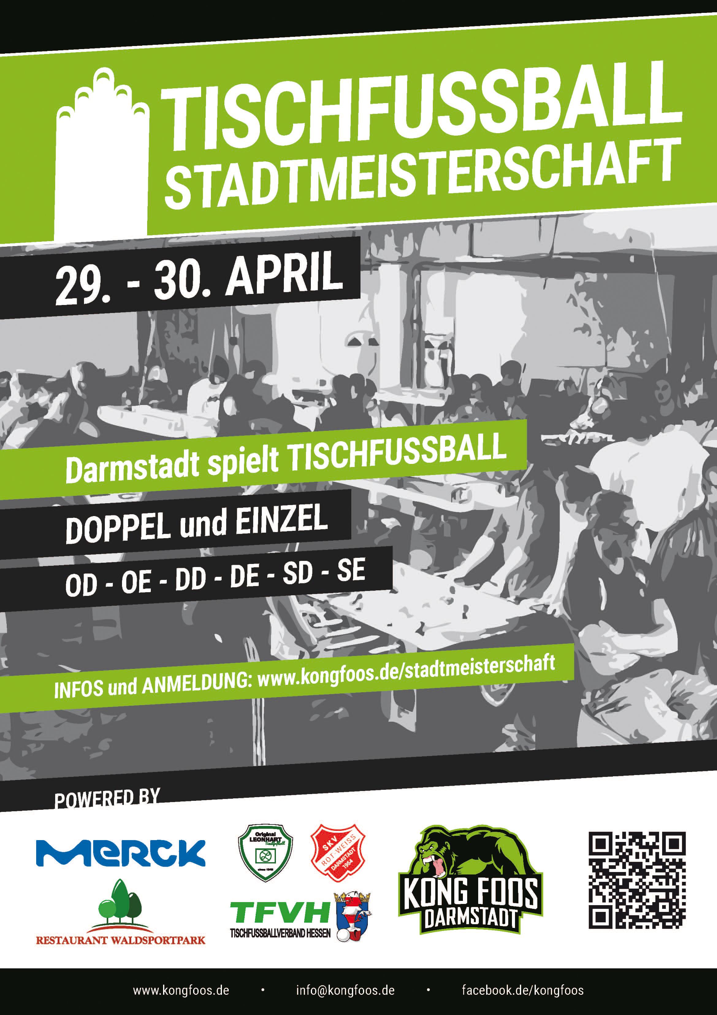 Darmstadt Stadtmeisterschaft 2017