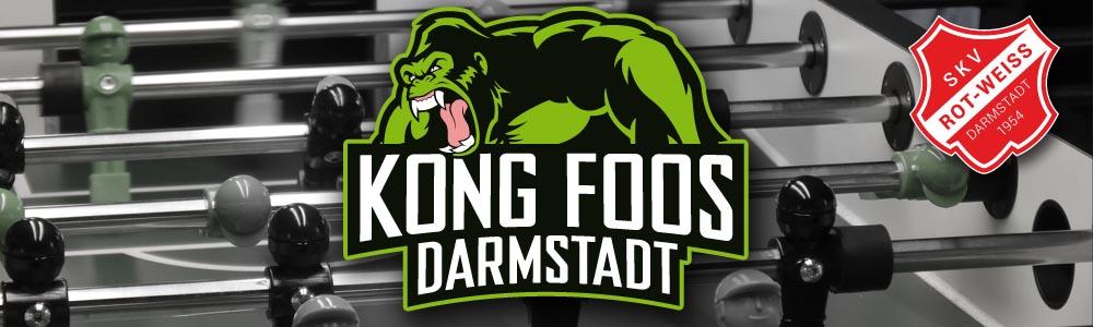 Kong Foos Darmstadt